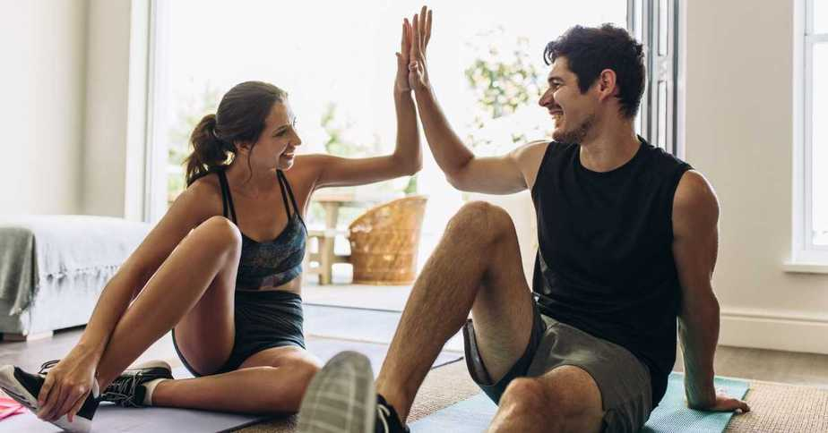 ACTIVITIES TO KEEP OURSELVES ACTIVE, WHEN AT HOME