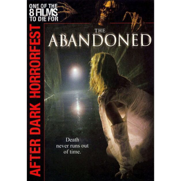 The Abandoned movie poster