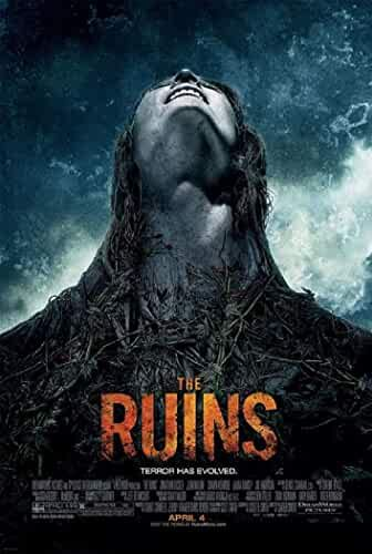 The Ruins movie (2008) poster