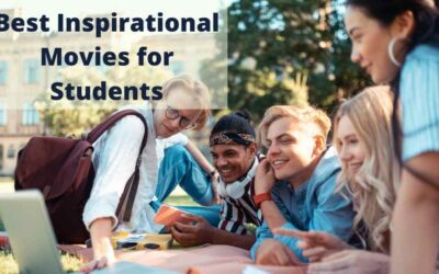 25 All time best Inspirational movies for Students in 2021