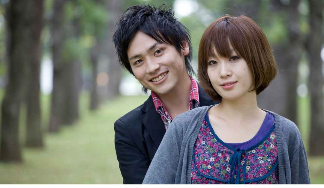 Japanese romantic movies for couples