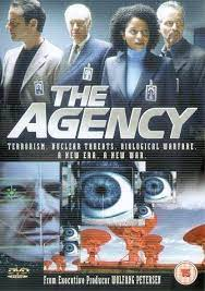 The Agency (2001) poster