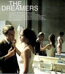The Dreamers (2003) movies poster