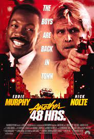 Another 48 Hours (1990)