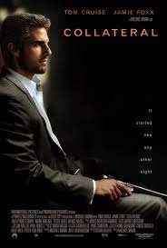 tom cruise movies on netflix - Collateral (2004)