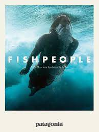 Fish People (2017) movie poster