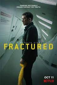 Hindi Dubbed movies on Netflix -Fractured