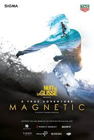 Magnetic (2018) movie poster