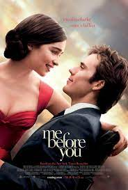 movies like best of me - Me Before You