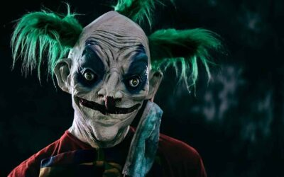 7 Most Scariest Clown Movies on Netflix: Our Top Picks