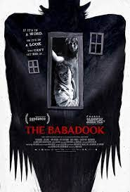The Babadook (2014) movie poster
