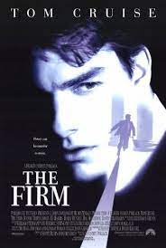 tom cruise movies on netflix - The Firm (1993)