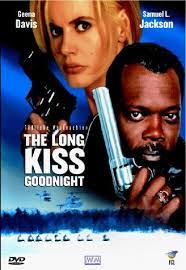 The Long Kiss Goodnight (1996) movie poster