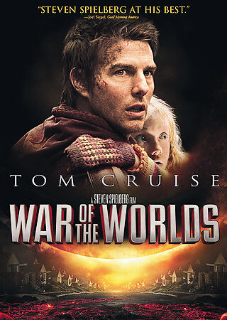 tom cruise movies on netflix - War of the Worlds (2005)