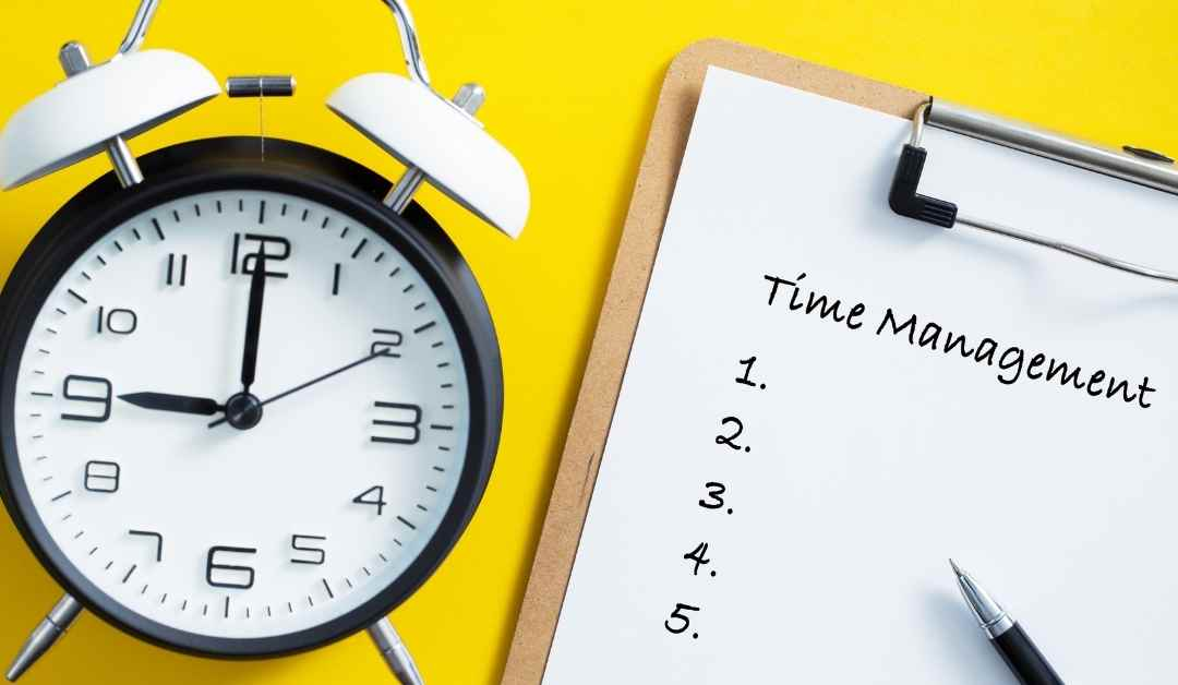 Best Time management apps for android