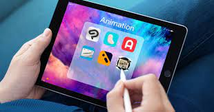 best animation apps for video animation
