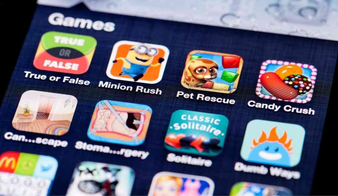 games under 5 mb for android and ios
