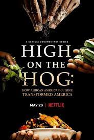 HIGH ON THE HOG movie poster