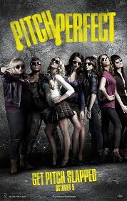 Best Musical Movies on Netflix UK - Pitch Perfect