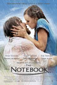 The Notebook (2004) movie poster