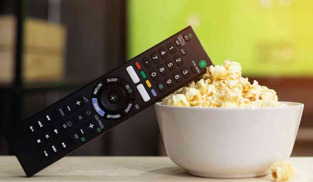 how to find Upcoming movies and tv shows