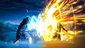AMAZING ACTION IN ANIME MOVIES
