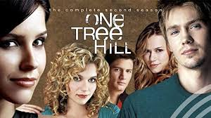 Is One Tree Hill on Netflix?